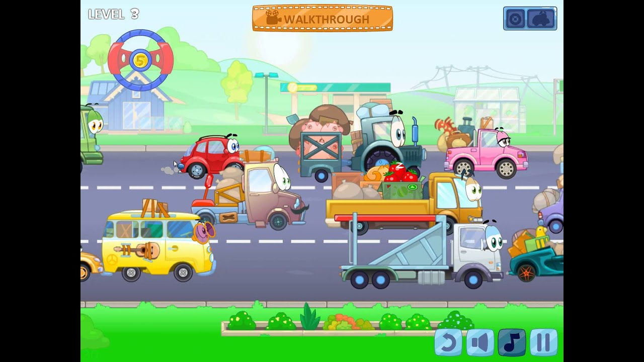 Wheely 5 Cool Math Games Games World