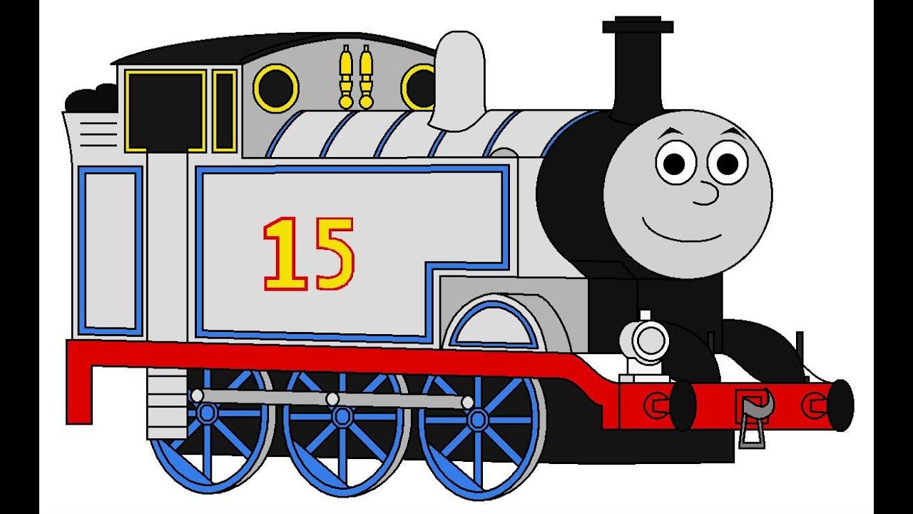 Alex The Sliver E2 Tank Engine Theme Youtube