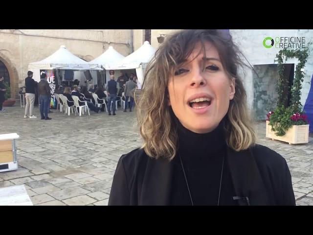 Reportage Due Mari Wine Fest 2018