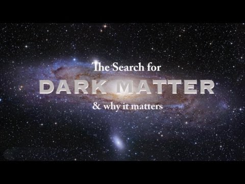 Hidden Universe - Dark Matter - Full Documentary HD