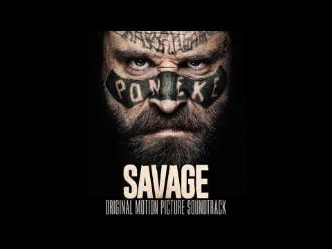 Pendulum - Savage (Original Motion Picture Soundtrack) BY ARLI LIBERMAN
