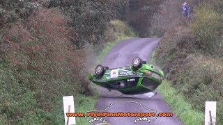 Cork20 International Rally 2017 (Flyin Finn Motorsport) Irish Rallying