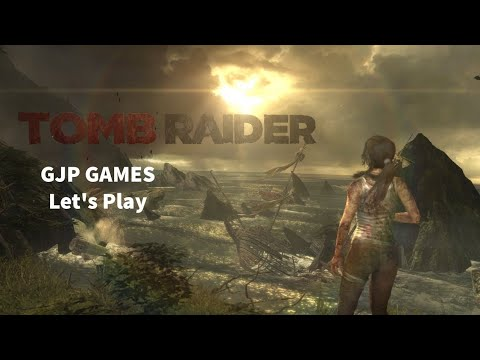 Tomb Raider: Definitive Edition #11 - Rendezvous Back With The Crew!