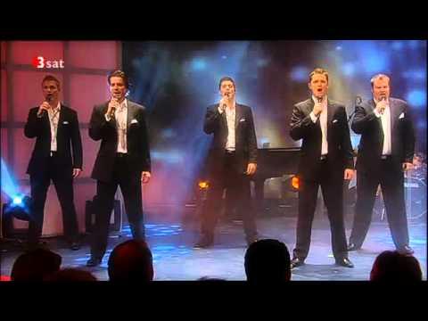 80er Medley - The Ten Tenors