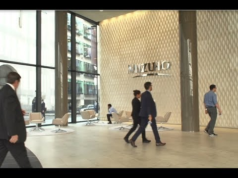 Mizuho International graduate programme video