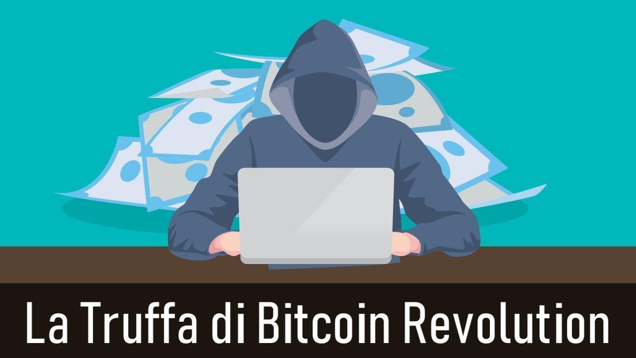 Marco Baldini guadagna veramente milioni con i Bitcoin o è una truffa?