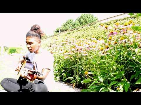 Only Reason - JP Cooper (Joshua Igbo Cover)