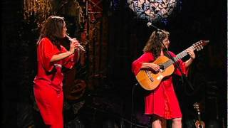 Choronas | Edgar foi a Feira (Luiz Pardal) | Instrumental Sesc Brasil