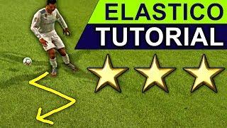 FIFA 18 ELASTICO SKILL TUTORIAL - PC,PS4,Xbox One,Xbox 360,PS3 - HOW TO ELASTICO IN FIFA 18
