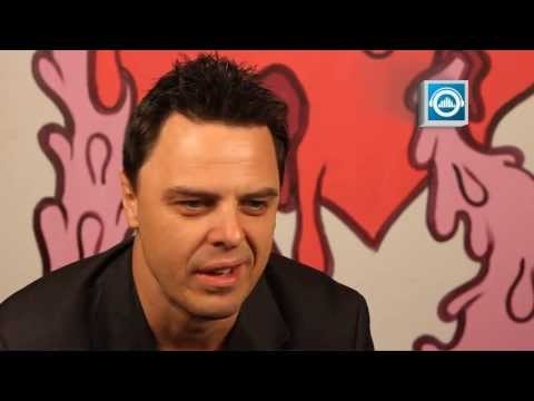 MARKUS SCHULZ | INTERVIEW BEFORE MONTREAL GIG | NEW BEATS NOW