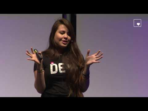 Claudia Hernández: Down the Rabbit Hole: Javascript in Wonderland | JSConf EU 2017