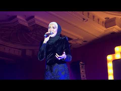 Medley Anggapanmu & Madah Berhelah - Ziana Zain