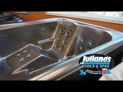 Juliano's Pools | Hot Tubs | Hebron, CT