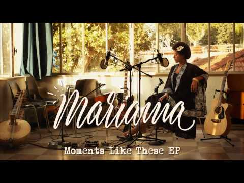 "MARIAMA - ""A Little Eternity"" [audio]"