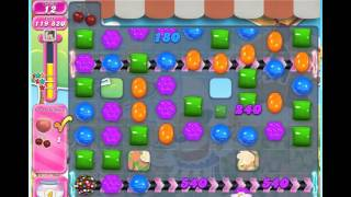 Candy Crush Saga Level 593 NO BOOSTER