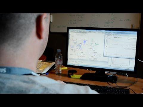LMS Imagine.Lab - Addressing fuel economy challenges