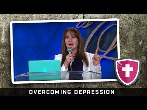 Dr. Caroline Leaf - Overcoming Depression