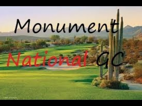 The Golf Club 2 - Monument National GC - Course Review