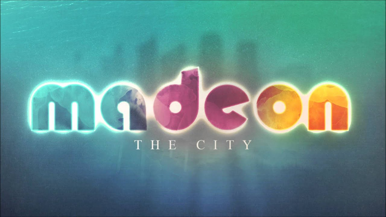 Madeon - The City