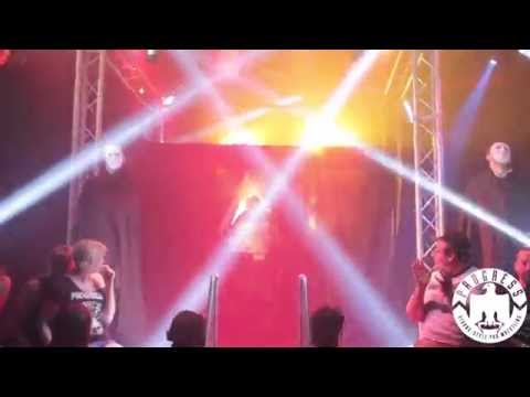 Will The Real Noam Dar Please Stand Up? Epic Entrance at PROGRESS Wrestling