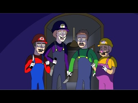 Trick or Treat Stories Animated