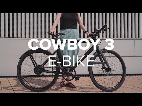 Neues E-Bike für