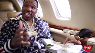 """Download Bandman Kevo """"my parents would've rather me scam, than be broke"""" + talks trappers in jail hating him Mp3 and Videos"""