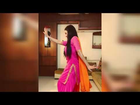 Laung Laachi Dance cover By Ankita Sharma