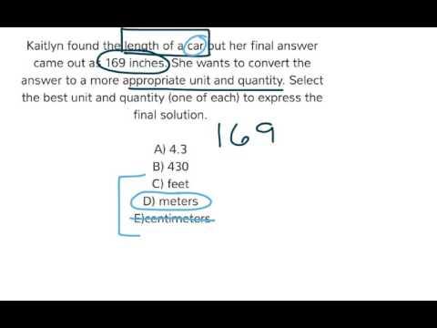 [9.LEE.2-1.0] Define Appropriate Quantities