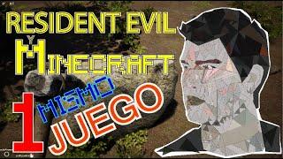 SERGIO JUEGA- The Infected  gameplay \u0026 review