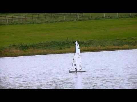 Robot Yachts RG65 Ice
