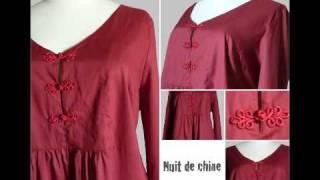 Djig'n, collection Prêt-à-porter femme ronde, Mode Grande Taille