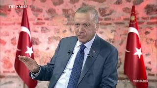 Cumhurbaşkanı Erdoğan: ABD'den terörist Mazlum'un iadesini isteyeceğiz