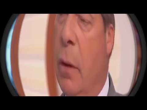 BANNED Nigel Farage Barcelona Terror Attack Interview