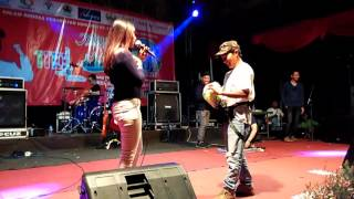 The Miska Nembak Vokalisnya Komunitas Hidroponik Magelang