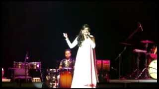 Shreya Ghoshal LIVE in Columbus -
