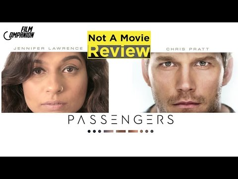 Passengers | Not A Movie Review |...