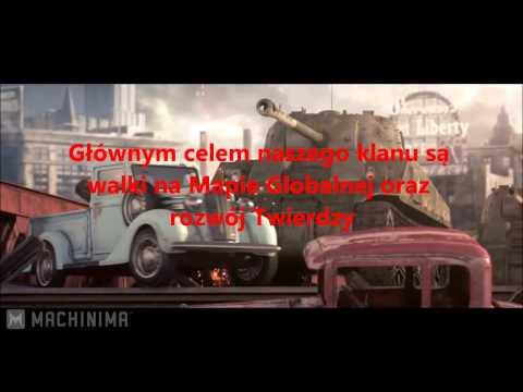 WNG filmik rekrutacyjny WARNING