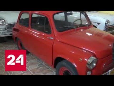 Автопарк, боеприпасы и продовольствие: армянский депутат подготовился к концу света - Россия 24
