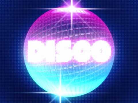 80's DISCO SONG 3