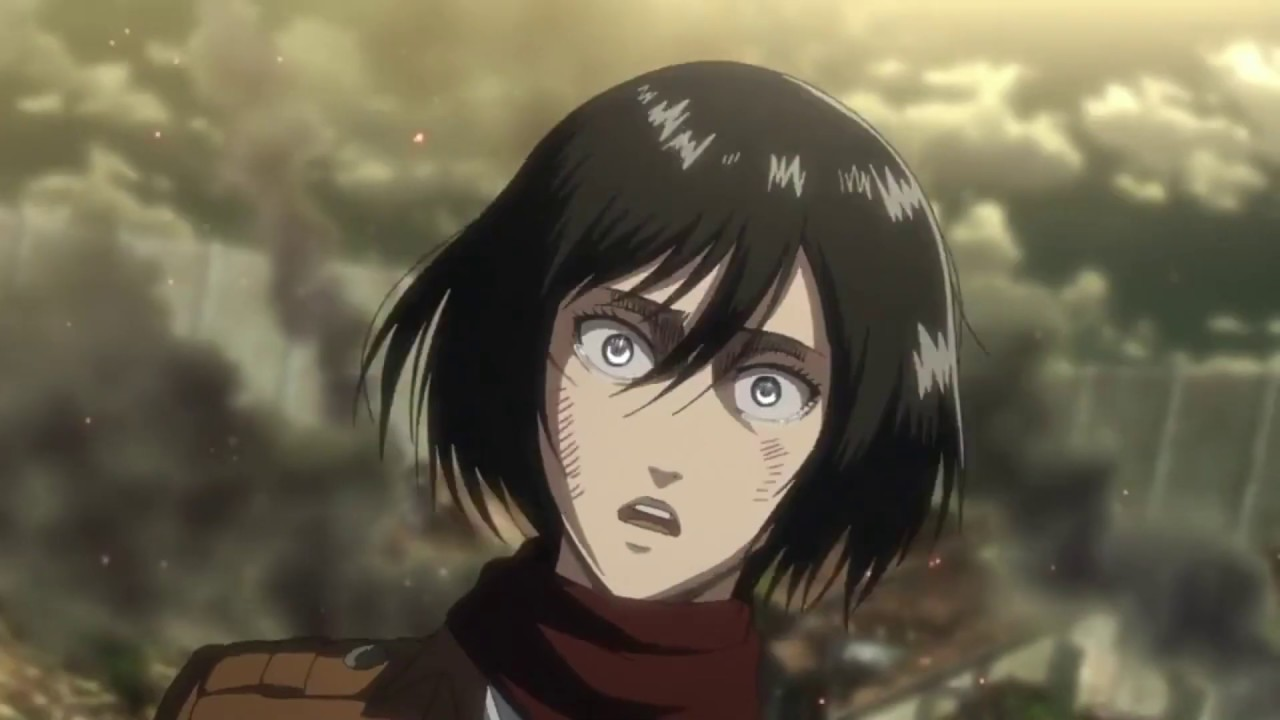 Attack on Titan: Season 3 Episode 49 Ending (After Credits ...