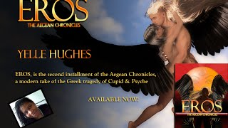 Eros the Aegean Chronicles Book Trailer