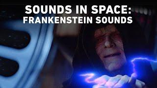 Conversations: Sounds In Space - Frankenstein Sounds