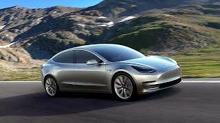 Svelata la Tesla Model 3, l'auto elettrica per (quasi) tutti - economy
