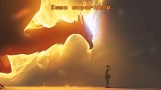 Nightcore- Something Just Like This (Lyrics)