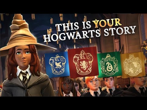 Mod apk game harry potter  #Smartphone #Android