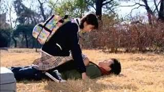 Sassy Girl Chun Hyang Cut Scene MV Part 1  ndo Sub