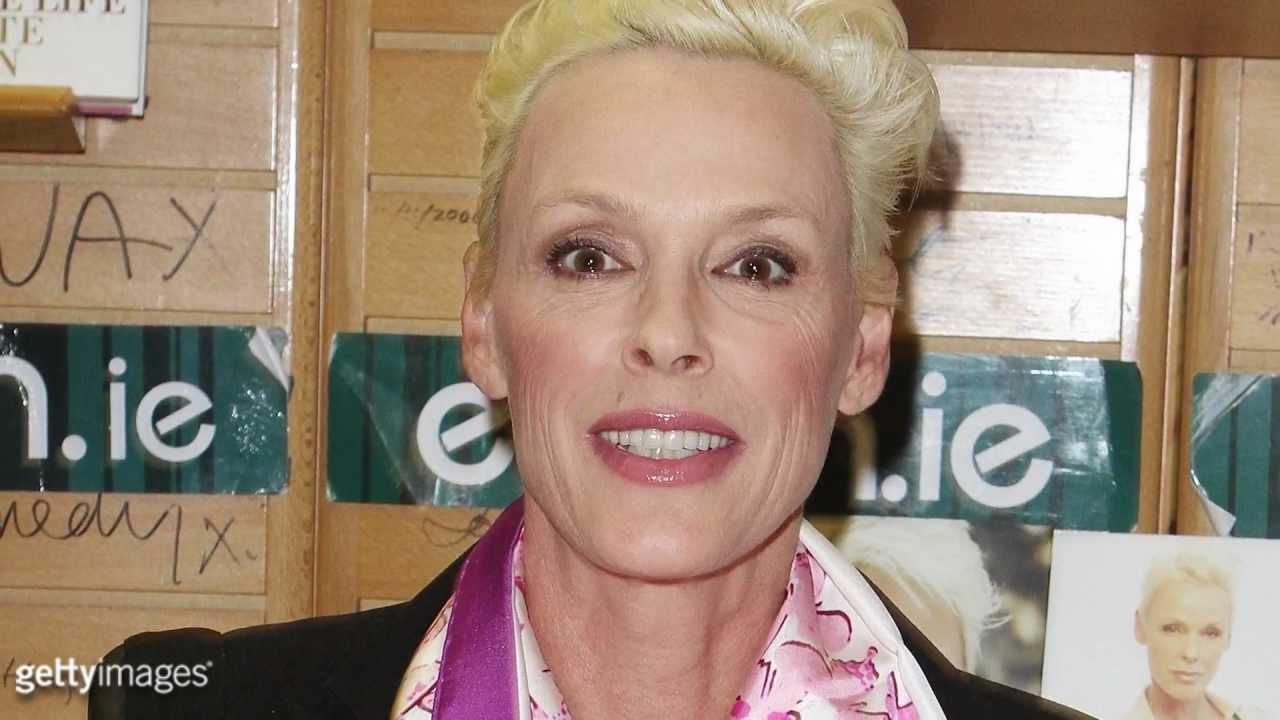 Brigitte Nielsen Nochmal Dschungelcamp Bachelor Alles Fake Gina Lisa Penthouse