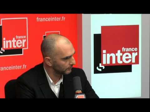 L'invité de 7h50 Georges-Philippe Vallois