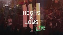 Highs & Lows (feat. Joel Houston) (Live at Hillsong Conference) - Hillsong Young & Free